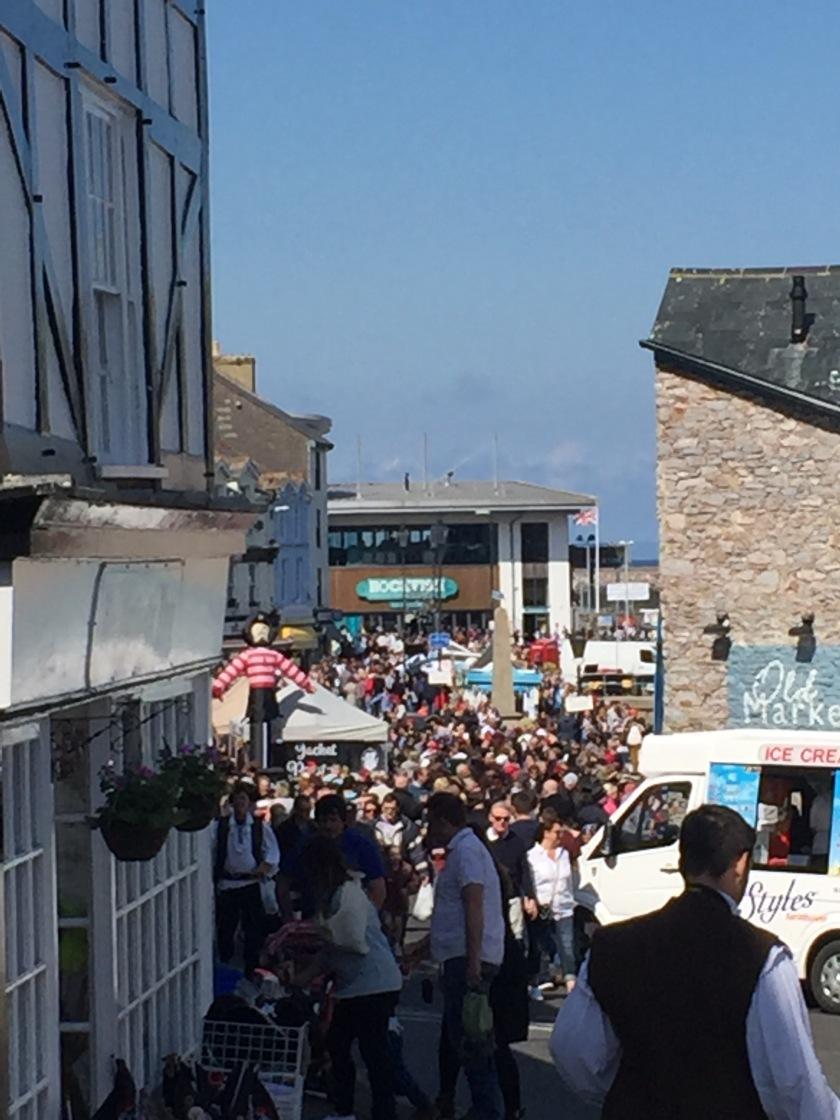 Brixham Pirate Fest