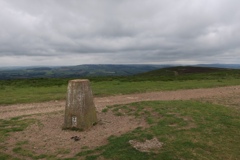 View from Black Hill