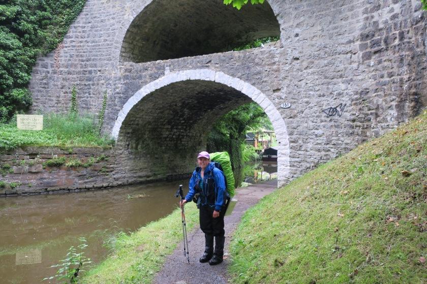 The double arch bridge