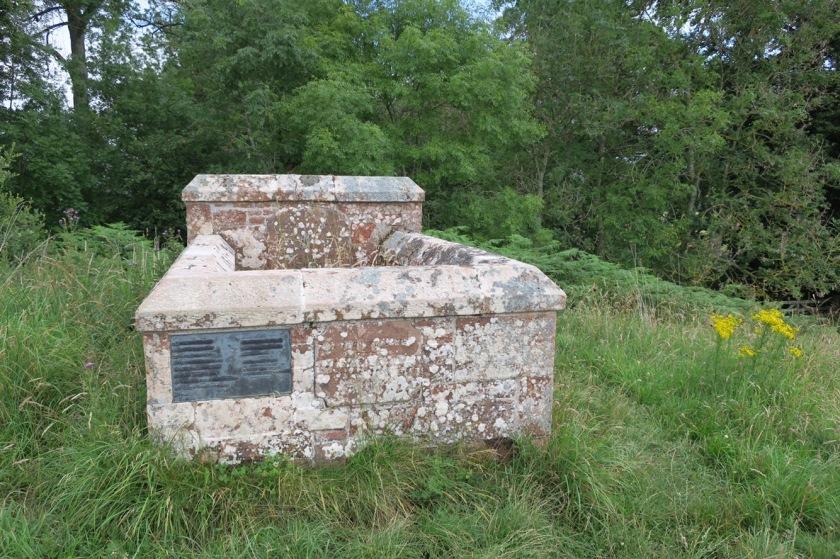 Lilliard's Stone