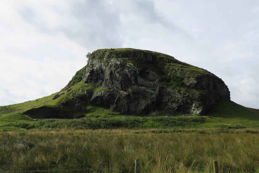 Dunglass Rock